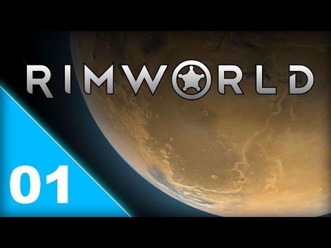 RimWorld Alpha 11 s02e01
