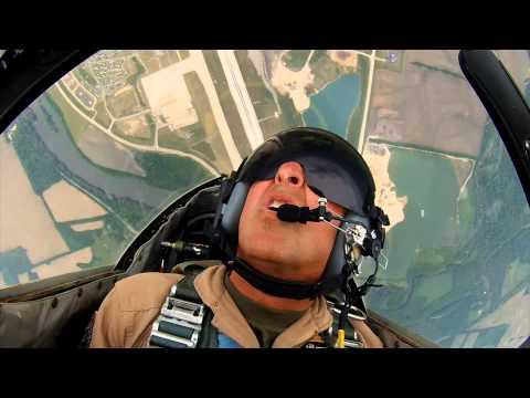 Warbird Heritage Foundation: Douglas Aircraft A-4B Skyhawk Demo