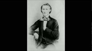 Julius Reubke - Scherzo In D Minor
