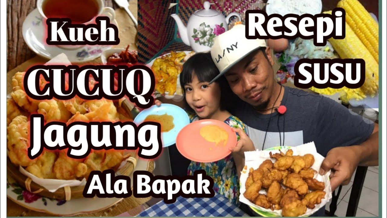Download RESEPI CUCUQ JAGUNG TERSEDAP || CUCUQ JAGUNG SUSU