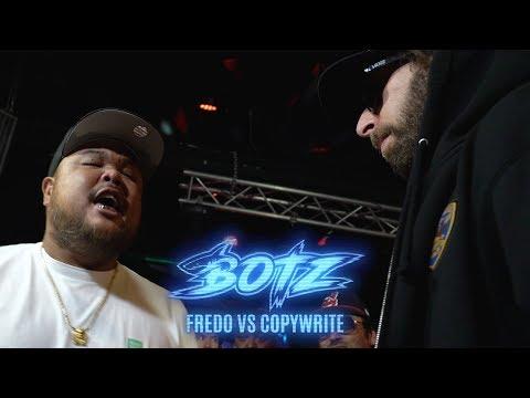 #BOTZ8 - Fredo vs Copywrite