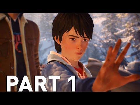 LIFE IS STRANGE 2 Walkthrough - POWERS - Episode 2 (PS4 Pro) - Part 1 thumbnail