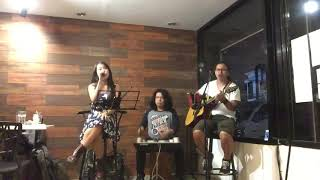 All behind us now - (cover) patty austin by PAX48