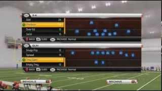 Madden 25 Defensive Scheme 34 Over Ed Breakdown pt 1 No Assignment Glitch Ooh Kill Em