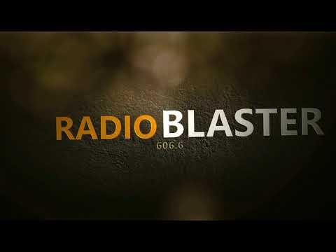 Radio blaster desde San Pablo del Lago   606 6