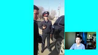 Закон о митингах в Казахстане не работает, Конституция отдыхает