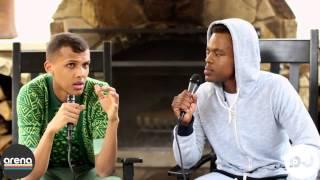 Getting To Know International Superstar Stromae  Arena Music