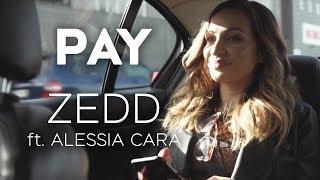 Zedd Ft. Alessia Cara Stay Parody Pay.mp3