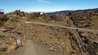 Upcountry Maui and Haleakala