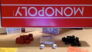 Unboxing Monopoly: The Original!!