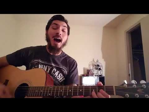 Everything Is Sound (cover) - By Jason Mraz