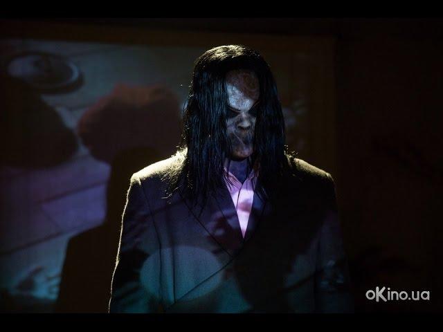 Сіністер 2 (Sinister 2) 2015. Український трейлер [1080р]