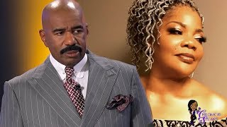 Steve Harvey FINALLY Responds To Getting Fired TWICE | Was This Karma For Shading Monique?