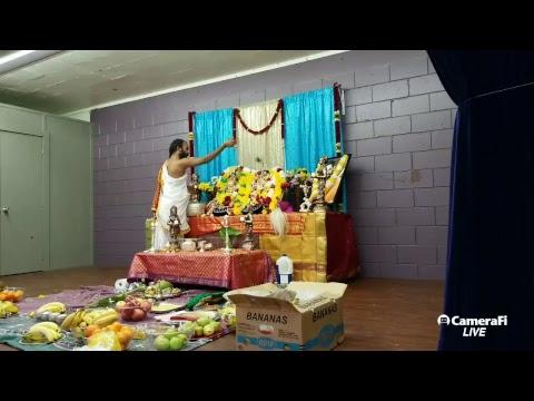 Jetusa Tampa's Sri Goda Ranganatha kalyanam 2018