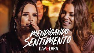 Day e Lara - Mendigando Sentimento | DVD Traços