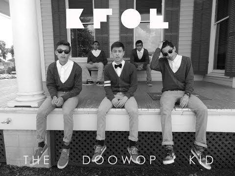 The Doowop Kid (KFOE Remix)