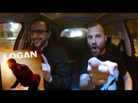 SPOILER CAR: Logan