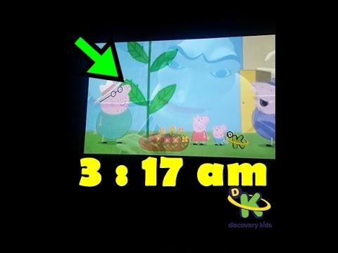 JAMAS veas DISCOVERY KIDS  a las 3:17 AM