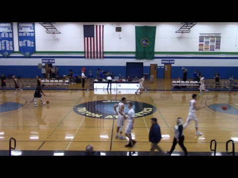 Women's Basketball vs. Northwest Indian College - 11.21.17