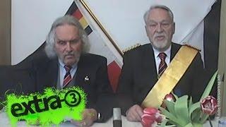 Christian Ehring: Reichsbürger in Deutschland (2)