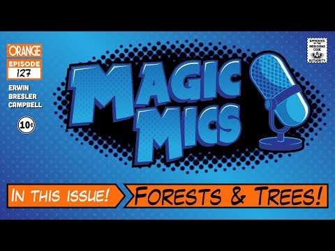 Forests & Trees - Dryad Arbor Probs, MTGO Toxicity, Fan Art Q's and More!