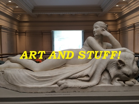 Smithsonian National Gallery of Art - February 11. 2017