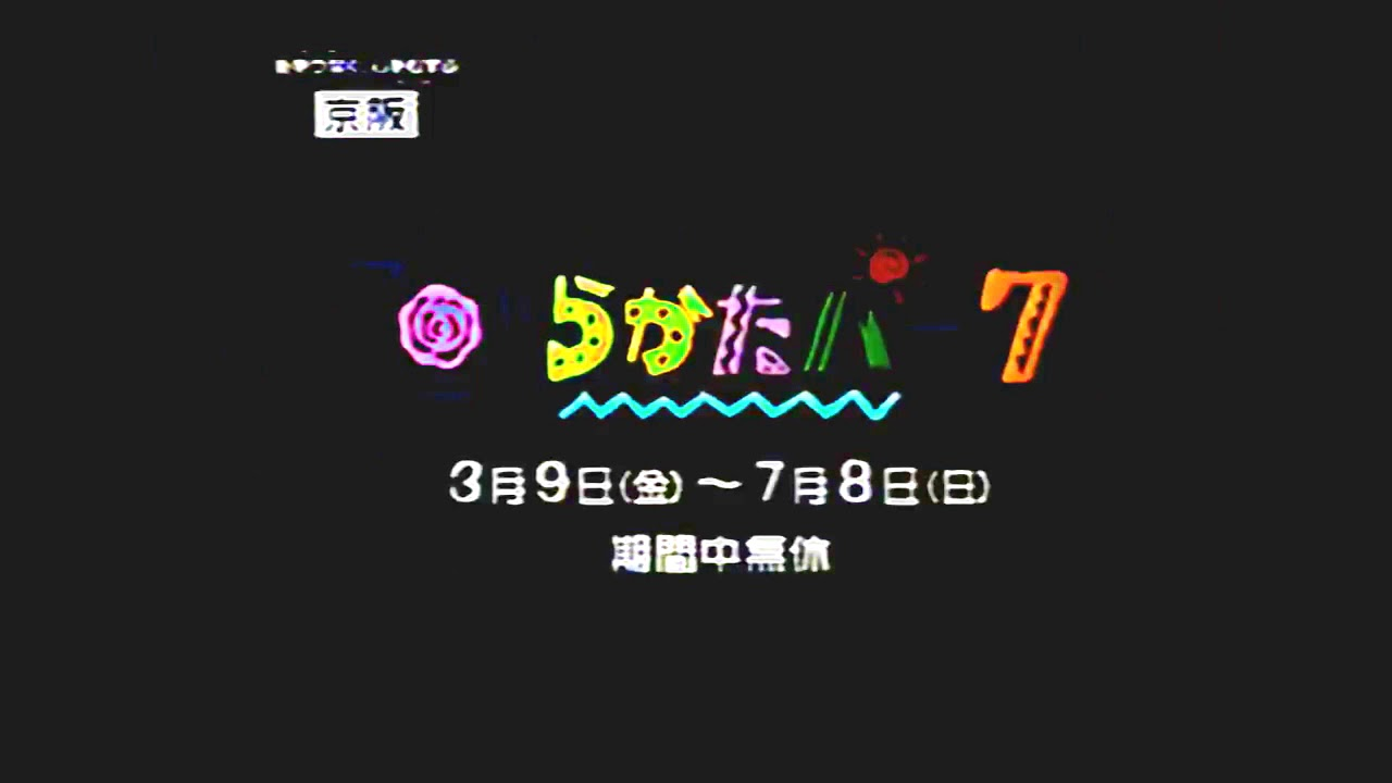 Japanese Commercial Logos of the 1980's - 2000's (PART 21 ...