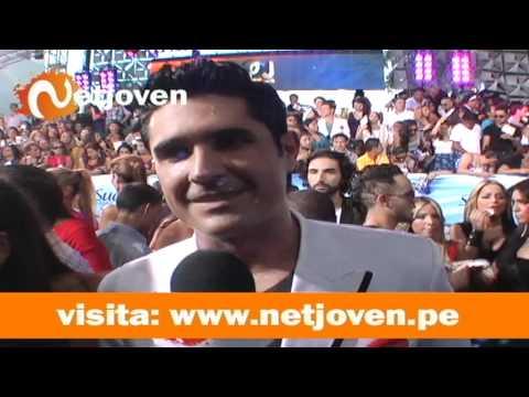 Premios Juventud 2011: Rodolfo Jiménez