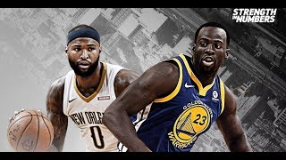 Golden State Warriors vs New Orleans Pelicans - Full Game Highlights - Week 8