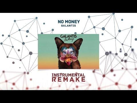Galantis - No Money (Aldy Waani Instrumental Remake)