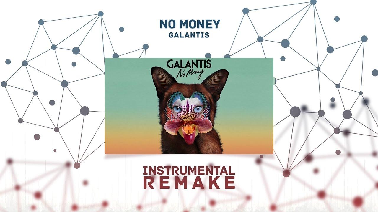 Tell me you love me galantis instrumental