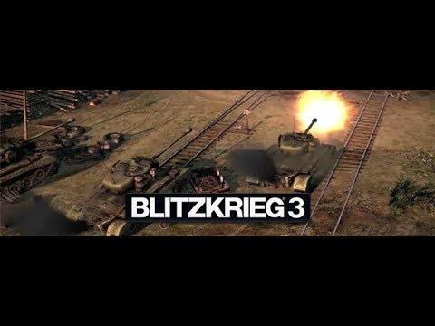 blitzkrieg 3 |