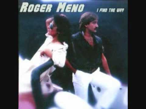 Roger Meno - I Find The Way [Audio And Lyrics]