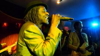 A Message To You Rudy (live) - FosseyTango & Neville Staple (the Specials)