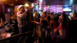 NEAL MCCOY / THE SHAKE / DEAN CRAWFORD VERSION OF COVER / VENUE POPS TAVERN