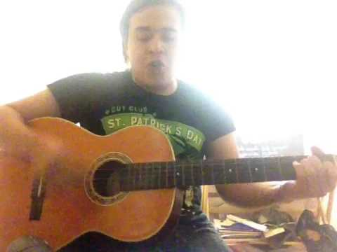 Juan Camilo Ortiz - Fuckin' Alone (Iggy Pop cover)