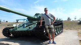 Чери М11, лодка и мотор Гладиатор // Отпуск на ЧЁРНОМ МОРЕ !!