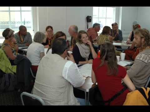 "IPCUK 2015 ""Smallholder Farming in  Africa"" International Permaculture Conference"