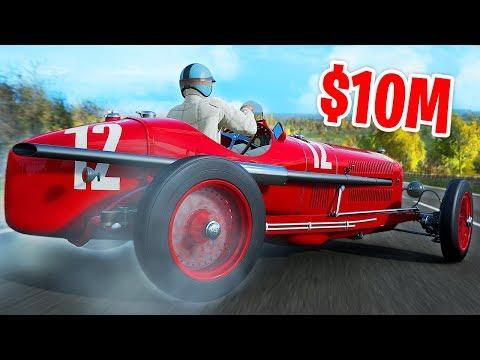 DEZE AUTO KOST $10.000.000! 😱 - Forza Horizon 4 thumbnail