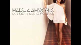 Marsha Ambrosius Anticipation (intro) thumbnail