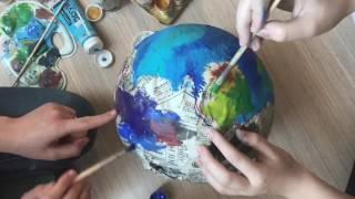 День Земли 22.04.17