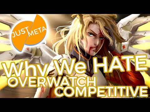 matchmaking overwatch long