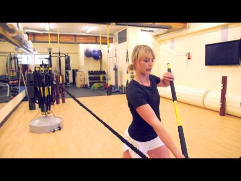 EQ Fitness in West Seattle