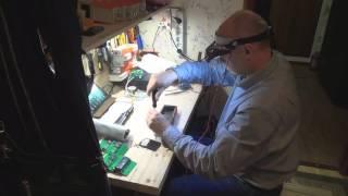 Весы в ремонт(Работа с рекламациями. Получение в ремонт. Прошу прощение, передалал прошлое видео, были личные замечания...., 2015-12-10T16:09:46.000Z)