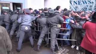 Курбан-байрам в Москве, тысячи мусульман на улицах