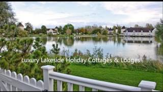 Cotswolds Water Park Cottage Holidays - Waterside Breaks