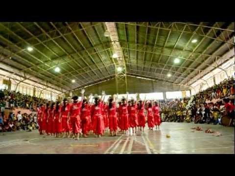 MSU-Gensan: Piliin Mo Ang Pilipinas Mass Demo 2012 Champion (CSSH) - [HQ] CHOOSE PHILIPPINES!