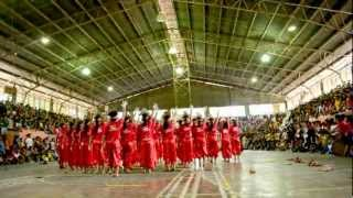 MSU-Gensan: Piliin Mo Ang Pilipinas Mass Demo 2012 Champion (CSSH) - [HQ] CHOOSE PHILIPPINES!