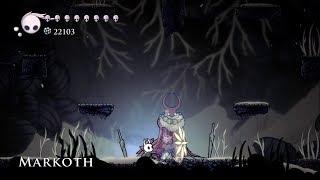 Hollow Knight - Markoth (Boss fight #24 )