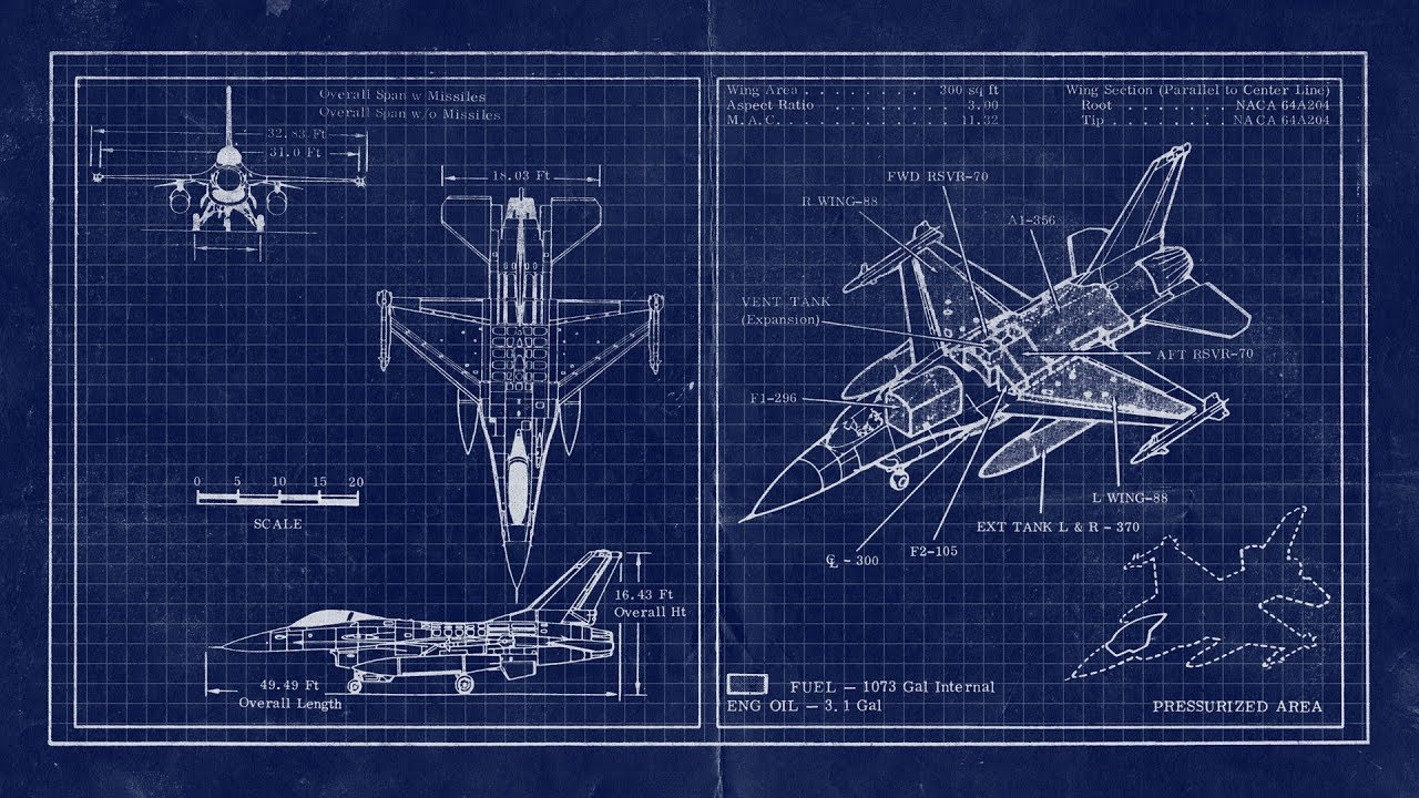 How to create a blueprint effect in adobe photoshop youtube for Where to print blueprints